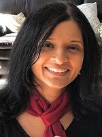 Dr. Neha Saraiya