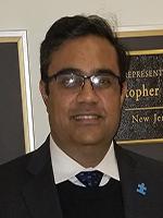 Dr. Arun Karpur