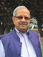 Dr. Satish Mullick