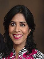 Dr. Sunita Dodani