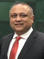 Srujal Parikh